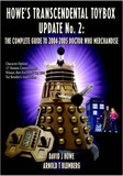 Howe's Transcendental Toybox: The Complete Guide to 2004/2005 Merchandise: Update No. 2 by Arnold T Blumberg