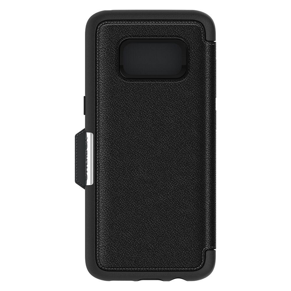 quality design b5e1a b189a OtterBox Strada - GS8 - Onyx Black