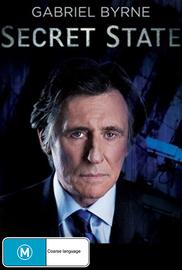 Secret State on DVD