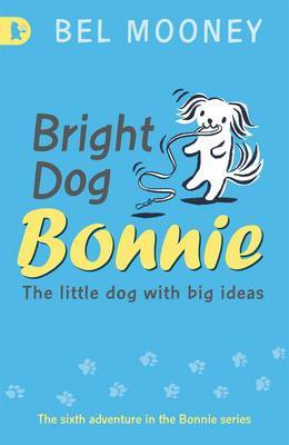 Bright Dog Bonnie: Racing Reads by Bel Mooney image