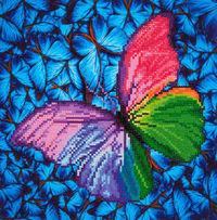 Diamond Dotz: Facet Art Kit - Flutter by Pink