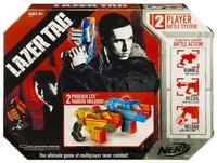Nerf: Lazer Tag: Phoenix LTX Blaster - 2-Pack