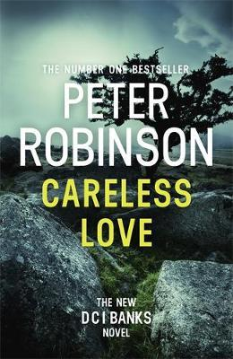 Careless Love by Peter Robinson image