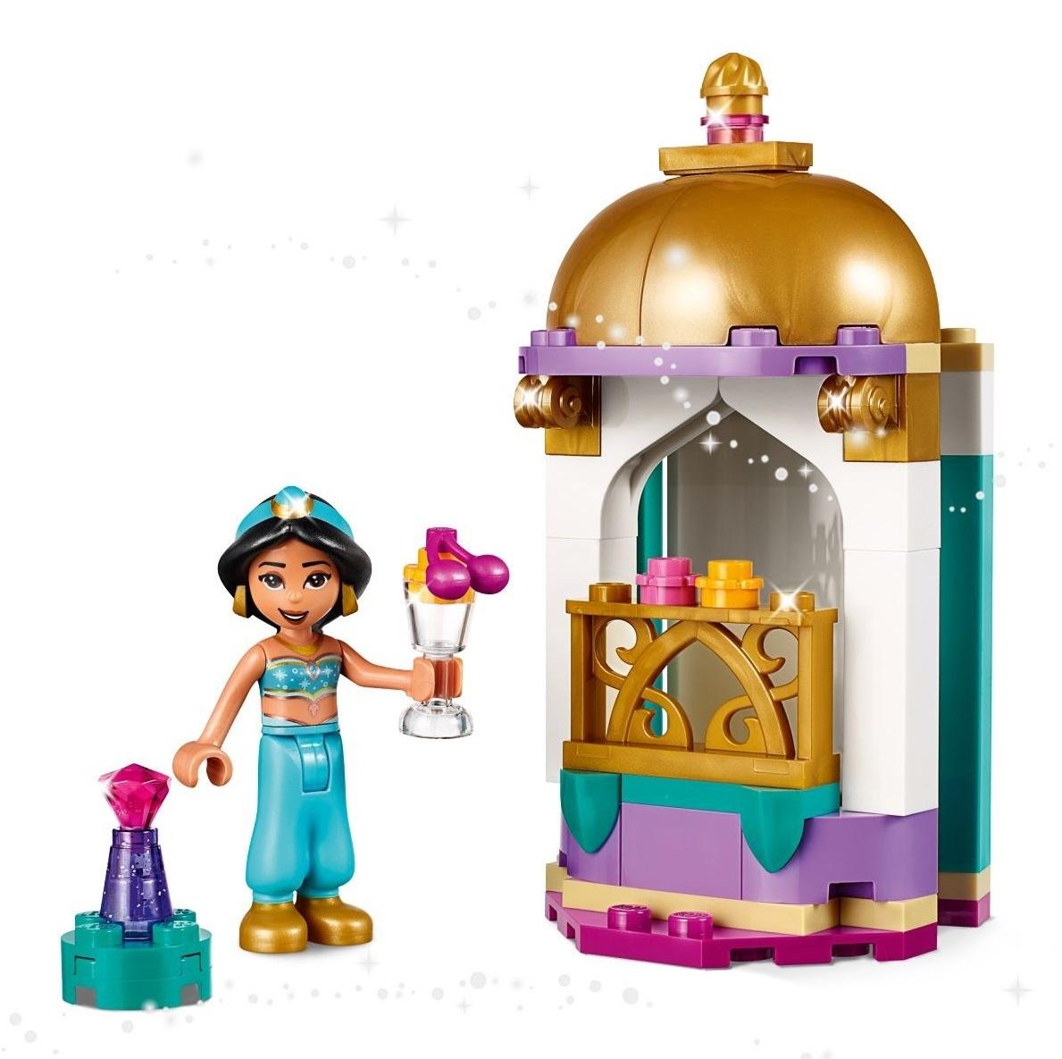 LEGO Disney - Jasmine's Petite Tower (41158) image