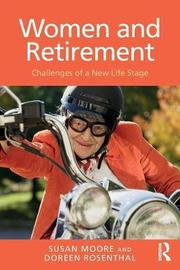 Women and Retirement by Susan Moore
