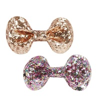 Pink Poppy: Glamour Bow - Hair Clip (Assorted Designs)