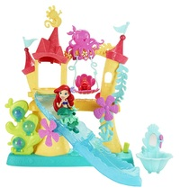 Disney Princess: Little Kingdom Playset - Ariel's Sea Castle