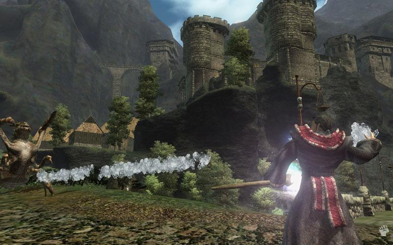 Gothic Universe (4 games!) for PC Games image