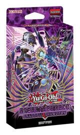 Yu-Gi-Oh TCG Structure Deck: Shaddoll Showdown