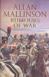Rumours of War by Allan Mallinson image
