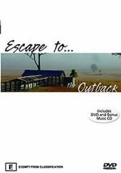 Escape to the Outback on DVD