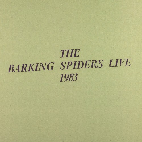 The Barking Spiders Live - (2011 Remastered) [Repacked Edition] by Cold Chisel image