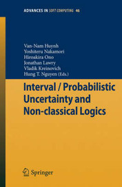 Interval / Probabilistic Uncertainty and Non-classical Logics image
