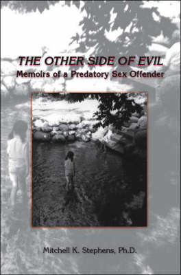 The Other Side of Evil by Mitchell K. Stephens image
