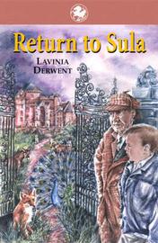 Return to Sula by Lavinia Derwent