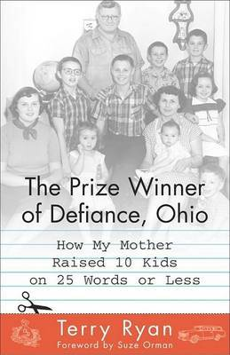 The Prize Winner of Defiance, Ohio by Terry Ryan image
