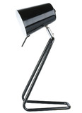 "Leitmotiv ""Z"" Table Lamp - black"