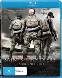 Saints and Soldiers 2 on Blu-ray