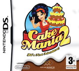 Cake Mania 2 (ex display) for Nintendo DS