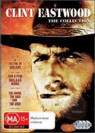 For A Few Dollars More on DVD image