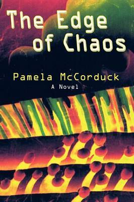 The Edge of Chaos (Softcover) by Pamela McCorduck image