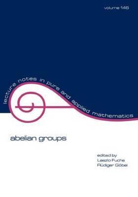 Abelian Groups image