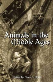 Animals in the Middle Ages image