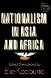 Nationalism in Asia and Africa image