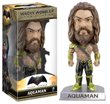 Batman v Superman - Aquaman Wacky Wobbler Figure