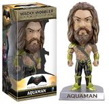 Batman v Superman - Aquaman Wacky Wobbler Figure