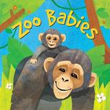 Zoo Babies by Andrews McMeel Publishing