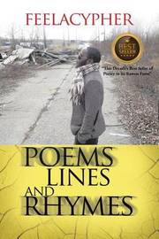 Poems, Lines and Rhymes by Feelacypher image