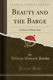 Beauty and the Barge by William Wymark Jacobs