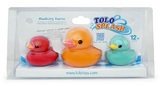 Tolo Toys: Colour Changing Blushing Ducks