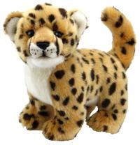 Antics Wildlife: Cheetah Plush (30cm)