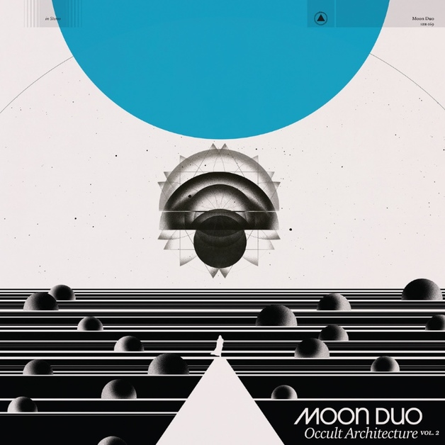 Occult Architecture - Volume 2 (Coloured LP) | Moon Duo at