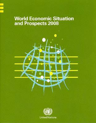 World Economic Situation and Prospects 2007 by United Nations image