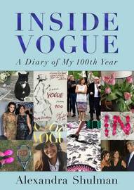 Inside Vogue by Alexandra Shulman