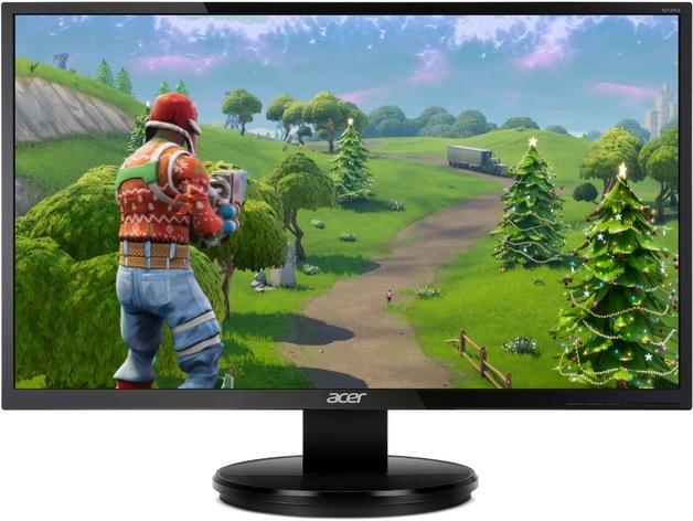 "27"" Acer FHD 60hz 4ms Thin Bezel Monitor"