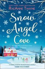 Snow Angel Cove by Raeanne Thayne image