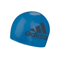 Adidas Swimcap Graphic Logo Royal/Navy
