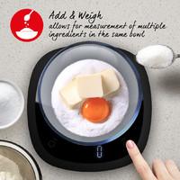 Salter: Waterproof Kitchen Scale image