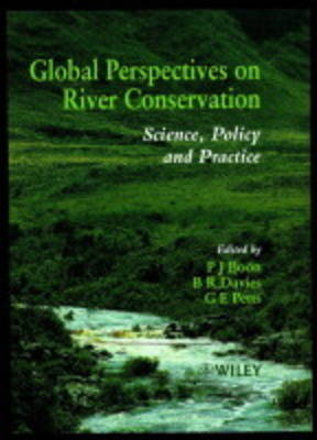 Global Perspectives on River Conservation image