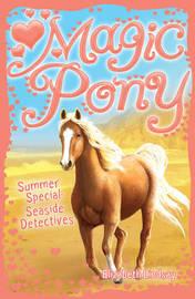 Summer Special: Seaside Detectives by Elizabeth Lindsay image