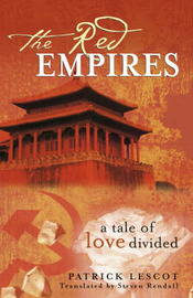 The Red Empires by Patrick Lescot image