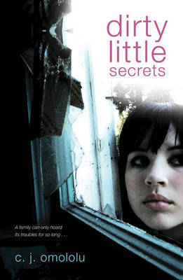 Dirty Little Secrets by C J Omololu image