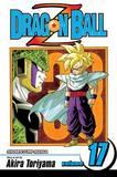 Dragon Ball Z: v. 17 by Akira Toriyama