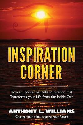Inspiration Corner by Anthony L. Williams image