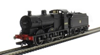 Hornby: BR 0-6-0 4F Class, Early BR - BR Unlined