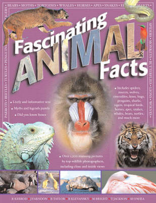 Fascinating Animal Facts image
